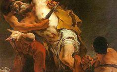Pittura - Giambattista Tiepolo