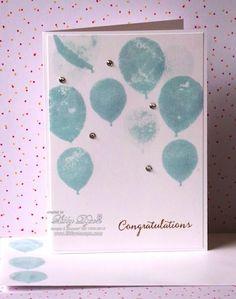 Balloons to Celebrat