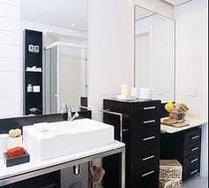 Banheiro planejado - imagem 3