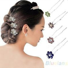 Hot 20Pcs Crystal Diamante Rhinestone Wedding Bridal Flower Hair Clip Hairpin Party 06JS 7F1C , https://myalphastore.com/products/hot-20pcs-crystal-diamante-rhinestone-wedding-bridal-flower-hair-clip-hairpin-party-06js-7f1c/,  Check more at https://myalphastore.com/products/hot-20pcs-crystal-diamante-rhinestone-wedding-bridal-flower-hair-clip-hairpin-party-06js-7f1c/
