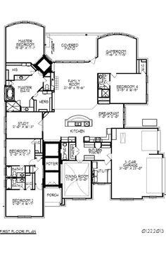 Trendmaker Homes - New Home Plan Listing In Houston, TX