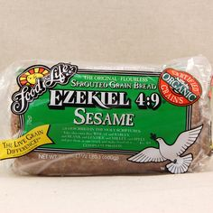 This is the best bread!