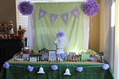 @Christy Deal Spain, of course I thought of you when I saw this!!! Kentucky derby  dessert table