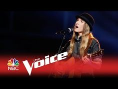 "Sawyer Fredericks: ""Take It All"" - The Voice 2015 - YouTube"