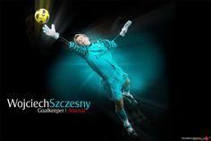 Wojciech Szczesny Wallpaper HD 2013 #1