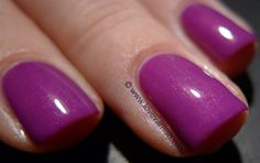Essence - Lilac is my Style