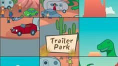 36 Fun, Free Printable Travel Games to Entertain the Kids on Your Next Road Trip