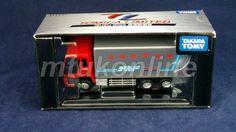 TOMICA LIMITED 2009 | ISUZU GIGA MAIL TRUCK | 1/64 | TL-0108 Diecast, Trucks, Ebay, Track, Truck, Cars
