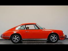 Porsche 911(Type911)S | Classic Cars Dealer Garage Current Co., LTD.