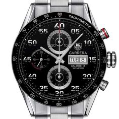 UNC Tag Heuer watch