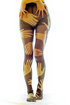Hosiery – Gardening Tips Older Women Fashion, Womens Fashion, Mode Shop, Thigh High Socks, Stocking Tights, Lingerie, Edgy Look, Costume, Tight Leggings