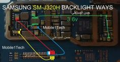 Samsung Galaxy 2016 LCD Display Light IC Solution Jumper Problem Ways Is Not Working Repairing Diagram Easy Steps to Solve Full Tested Iphone Repair, Mobile Phone Repair, Mobiles, Best Security Cameras, Samsung Galaxy Wallpaper, All Mobile Phones, Electronic Engineering, Galaxy S7, Technology Gadgets