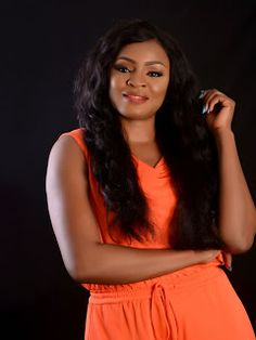 Actress & Producer Happy Uchendu Stuns In New Photos   Whatsapp / Call 2349034421467 or 2348063807769 For Lovablevibes Music Promotion   Its a new phase for Nollywood producer and actress Happy Uchendu. The beautiful actress is breaking new grounds in the industry and she has some photos to celebrate this milestone. The graduate of Microbiology started off her career in the field of science but her love for the Arts soon drew her into acting. Since then her journey has been an interesting…