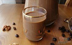 Vynikající likér s chutí irské whiskey, kávy, ořechů a karamelu. Vhodný do koláčů nebo jen tak k posezení. Autor: Triniti