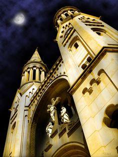 Parroquia Nuestra Señora de Guadalupe-Paraguay 3901