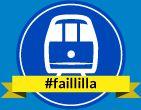 #faillilla Badge sbloccato alla #NokiaSocialHunt della #SMWMilan 2013