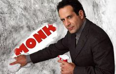 """Monk """"It's a gift and a curse"""""""
