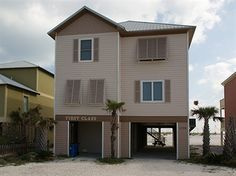 First Class Gulf Shores Vacation House Rental | Meyer Vacation Rentals