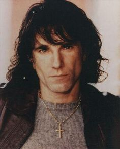 My Irish heart....Daniel Day Lewis!