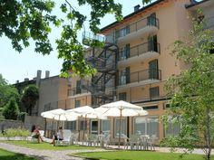 Ostello di ROVERETO a Rovereto (Trento)