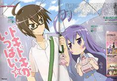Acchi Kocchi BD 1-13 Subtitle Indonesia [Tamat] download anime Sub Indo tamat, 3gp, mp4, mkv, 480p, 720p, www.dotnex.net & www.tutturuu.com