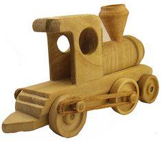 He encontrado este interesante anuncio de Etsy en https://www.etsy.com/es/listing/244548520/wooden-toy-train-handmade-kids-natural