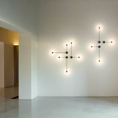 Lighting love | Eikelenboom | Pin by Vibia