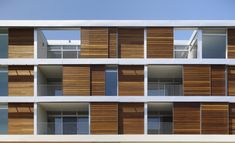 Hancock Mixed-Use Residential Housing - Explore, Collect and Source architecture & interiors