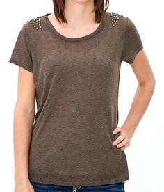 BKE Embellished T-Shirt