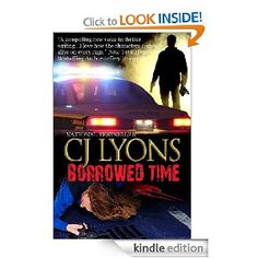Only 99 cents. This author writes really good thrillers/mysteries.