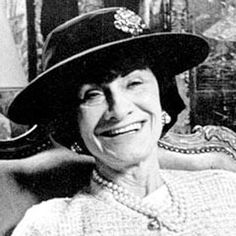Coco Chanel - Older Coco Chanel pictures - mylusciouslife.jpg