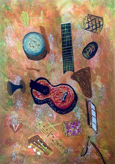 50x70 cm. watercolor Emin Özdemir Watercolor, Handmade, Painting, Art, Pen And Wash, Art Background, Watercolor Painting, Hand Made, Painting Art