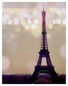 Eiffeltoren!
