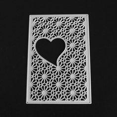 flower Clematis New Design Craft Metal Cutting Dies cut die newScrapbooking Al