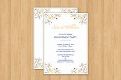 Free Invitation Card Templates For Word Alluring Printable Wedding Place Cards Template  Gold Place Card Template .