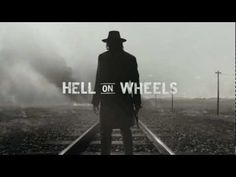 Hell On Wheels Theme Song  (Full Version)
