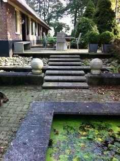 tuinen van Hoveniersbedrijf J.Rozendaal