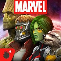 MARVEL Contest of Champions 13.0.0 APK  MOD  Data  action games