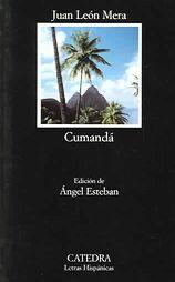 Cumanda by Juan Leon Mera