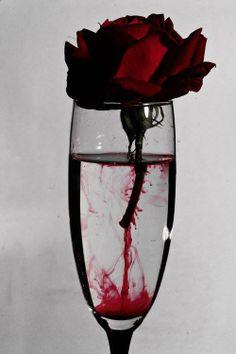 Bleed!ng Rose...