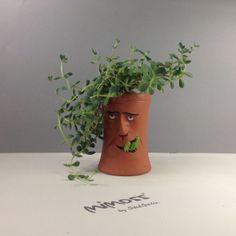 Yüzüm Var Plant Design, Indoor Plants, Planter Pots, Pottery, Inside Plants, Ceramica, Pottery Marks, Ceramic Pottery, Pots