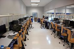 Visiting the Dental Technician Program Labs at CDI College in Surrey, BC - Computer Classroom  http://www.youtube.com/watch?v=juiv13Niv2A  #Visiting #Dental #Technician #Program #Labs #CDI #College #Surrey #BC #Computer #Classroom