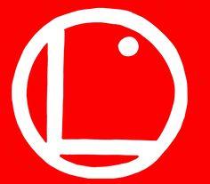 Liberty Symbol - red