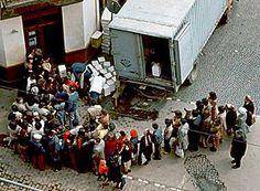 Photo-reportage: Communist eateries and food stores across Romania White Wine Spritzer, Old Bar, Bad Life, Communism, Eastern Europe, Childhood Memories, Panda, Nostalgia, Pictogram
