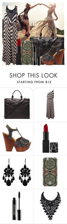 """""""tomorrow*land"""" by maryterojasf ❤ liked on Polyvore featuring Lanvin, Mojo Moxy, Morgan, DANNIJO, Lord & Berry and Posh Girl"""