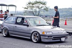 EF Civic