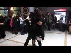 Tango Argentine (invierno) Θανάσης Δήμητρα - YouTube Tango, Dancing, Youtube, Dance