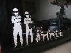 The Stig Family