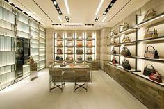 Max Mara flagship store by Duccio Grassi Architects, Hong Kong » Retail Design Blog