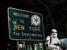 Empire's State.